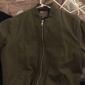 ASOS Men's Bomber Jacket
